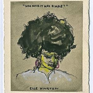 Elle Winston - We Gotta Go