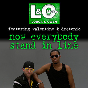 L & O - Now Everybody Stand In Line L & O Soccer Radio mix