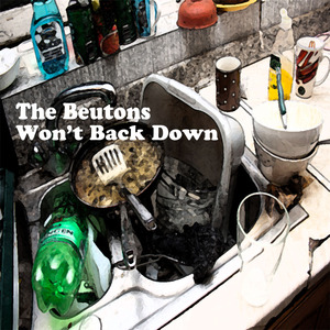 The Beutons - Won't Back Down