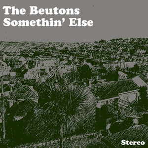 The Beutons - Somethin' Else