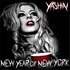 Scream Promotions - Yashin - 'New Year or New York'
