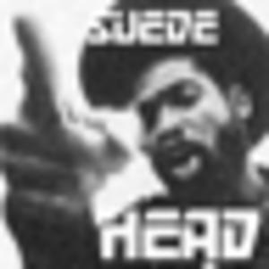 kidBleach - suedehead