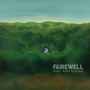 Fairewell - Born Under A Bad Sign