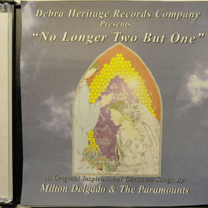 Milton Delgado & The Paramounts - I Have Arrived!