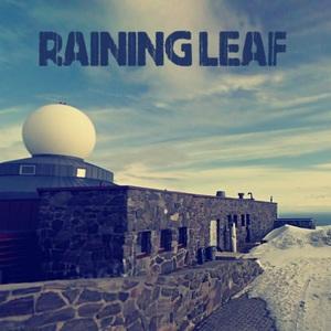 Raining Leaf - Finnmark