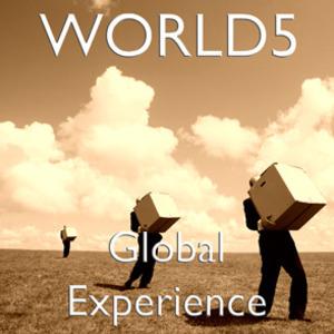 World5 - Living
