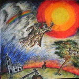 John Brake - Rhythm Of The Heart