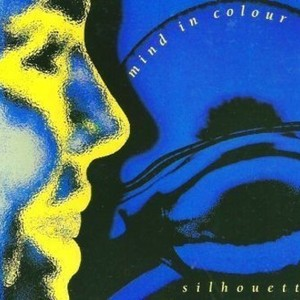 Mind In Colour - Silhouette of a Broken Man