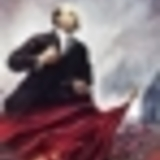 Lenin Goodbye - BONFIRE NIGHT