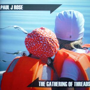 Paul J Rose - New Shades of Blue