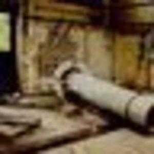Mechanical God Creation - Battlefield Carnage