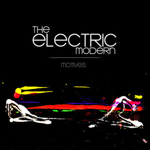The Electric Modern - Time To Reflect