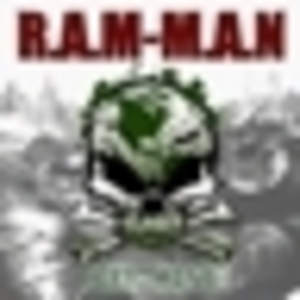 RAM-MAN - RAM-MAN - Dig your own grave & save