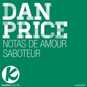 DAN PRICE - Notas de Amour (Original Mix) : Kushtee Records OUT NOW