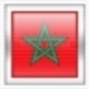Moroccan - Bleeding love (chipmunk)