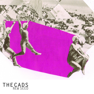 The Cads - New Seed
