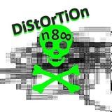 nomad8infiniti - distortion