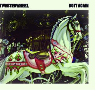 Twisted Wheel - Ride