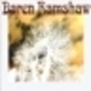 daren ramshaw - Golden