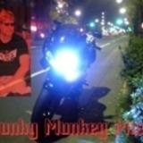 Spunky Munkey