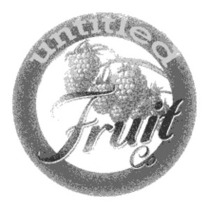 Untitled Fruit Company