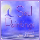 Soul Paintings - Cosmic Mermaids