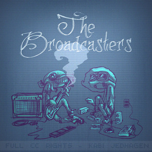 The Broadcasters