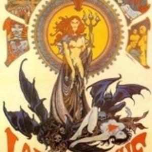 LA VAMPIRE NUE - THAT WAS A LIE