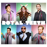 Royal Teeth