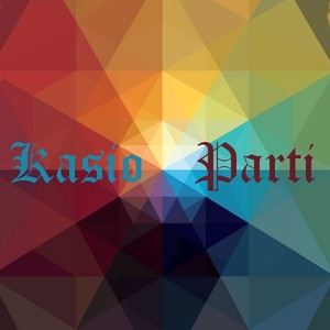Kasio Parti - Dance Inside Our Headz