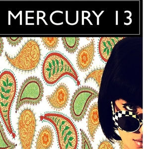 Mercury 13 - Searchlight