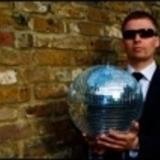 DJ Citizen Glitterball