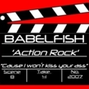 BabelFish - On The Way Out