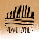 Midnight Bonfires - Existence