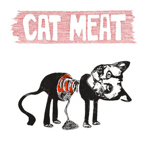 Cat Meat - Trench