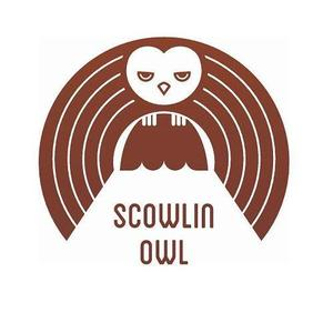 Scowlin Owl
