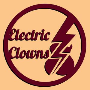 Electric Clowns - The Scene's Been Built For You