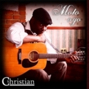 Christian Kalambaie - I say Amen