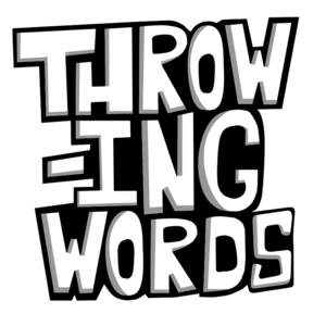 Throwing Words