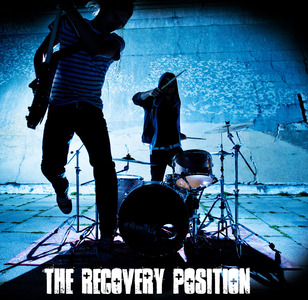 The Recovery Position - Island Red