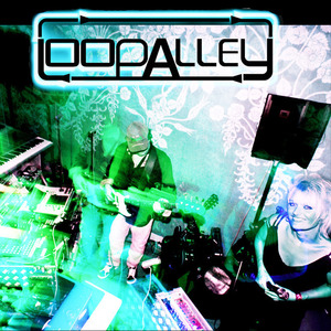 Loop Alley - Never stop dancing ( Barry Nice )
