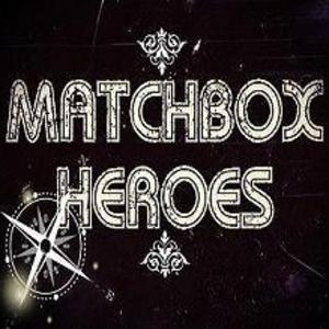 Matchbox Heroes - All I See