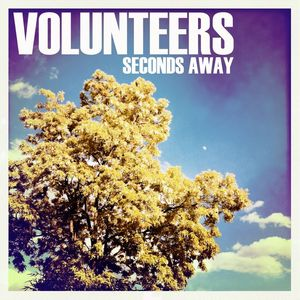 Volunteers - Seconds Away