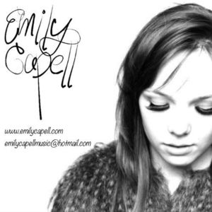 Emily Capell