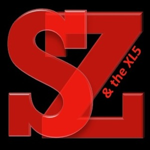 Steve Zodiac & the XL5 - The Shakes