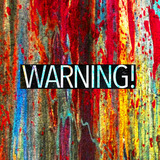 Warning! - Domino