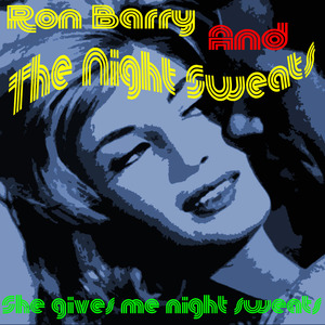 Ron Barry and The Night Sweats