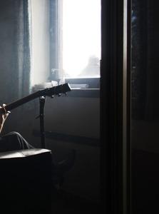 Daniel Meade - Homegrown Hank (album)