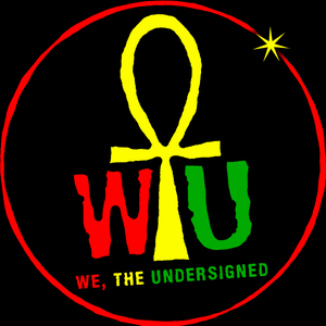 We, the Undersigned