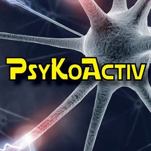 psykoactiv